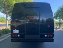 Used 2000 Ford F-550 Mini Bus Limo Krystal - Sacramento, California - $12,000