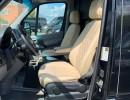 Used 2015 Mercedes-Benz Sprinter Mini Bus Limo  - Flushing, New York    - $75,000