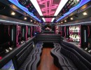 Used 2012 Ford F-550 Mini Bus Limo LGE Coachworks - Perrysburg, Ohio - $50,000