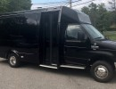 2012, Ford E-350, Mini Bus Shuttle / Tour, Federal