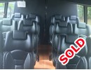 Used 2012 Ford E-350 Mini Bus Shuttle / Tour Federal - Middlebury, Vermont - $31,500