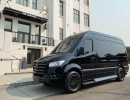 2019, Mercedes-Benz Sprinter, SUV Limo