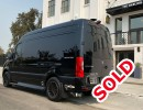Used 2019 Mercedes-Benz Sprinter SUV Limo  - Visalia, California - $114,999