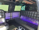 Used 2012 Porsche Cayenne SUV Limo Pinnacle Limousine Manufacturing - Westminster, Colorado - $65,000