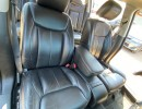 Used 2009 Cadillac DTS Funeral Limo Executive Coach Builders - Lubbock, Texas - $20,000