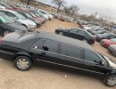 2009, Cadillac DTS, Funeral Limo, Executive Coach Builders