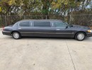 Used 1999 Lincoln Town Car Sedan Stretch Limo Picasso - Plano, Texas - $7,500