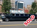 Used 2007 Ford Expedition SUV Stretch Limo Executive Coach Builders - Lenox, Michigan - $21,500