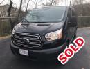 Used 2015 Ford Transit Van Shuttle / Tour  - Hollister, Missouri - $19,500