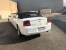Used 2007 Dodge Charger Sedan Stretch Limo  - Modesto, California - $12,500
