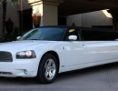 2007, Dodge Charger, Sedan Stretch Limo