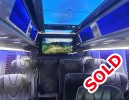 2019, Mercedes-Benz Sprinter, Van Shuttle / Tour, EC Customs