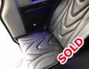 New 2019 Mercedes-Benz Sprinter Van Shuttle / Tour EC Customs - Oaklyn, New Jersey    - $103,550