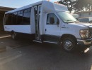 2011, Ford E-450, Mini Bus Shuttle / Tour, Federal