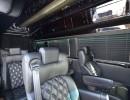 Used 2016 Mercedes-Benz Sprinter Van Shuttle / Tour Executive Coach Builders - Springfield, Missouri - $79,995