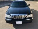 Used 2011 Lincoln Town Car L Sedan Limo  - Modesto, California - $5,400