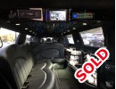 Used 2019 Lincoln MKT Sedan Stretch Limo Executive Coach Builders - Springfield, Missouri - $68,995
