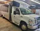 Used 2016 Ford E-450 Mini Bus Shuttle / Tour Ameritrans - West Columbia, South Carolina    - $45,000