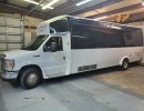 2016, Ford E-450, Mini Bus Shuttle / Tour, Ameritrans
